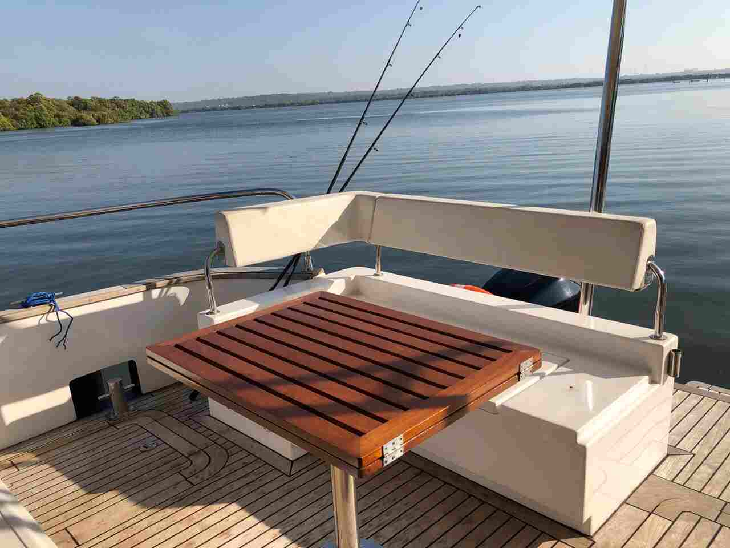 Shantam Catamaran