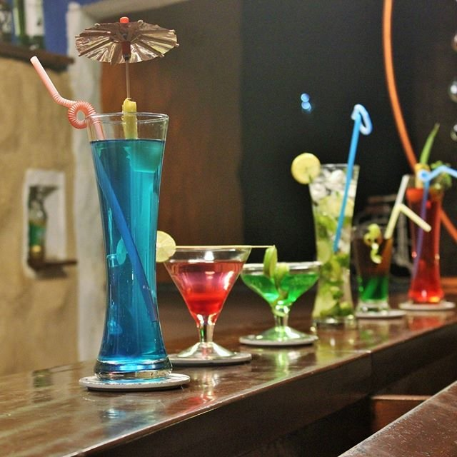 Cocktail Party in Goa