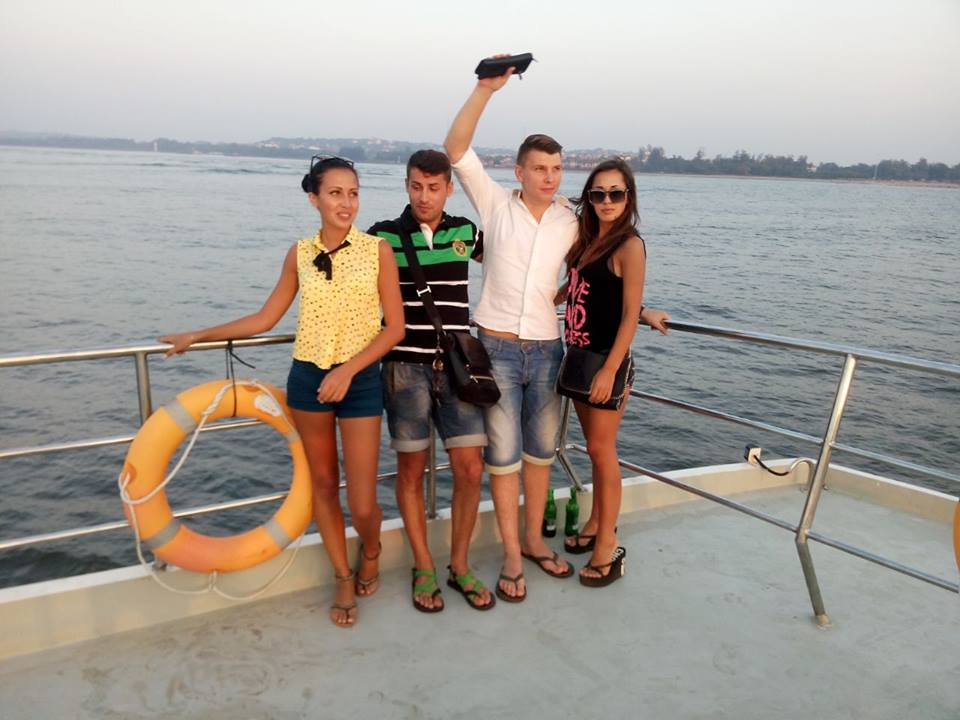Snorkeling trip with Dolphin spotting