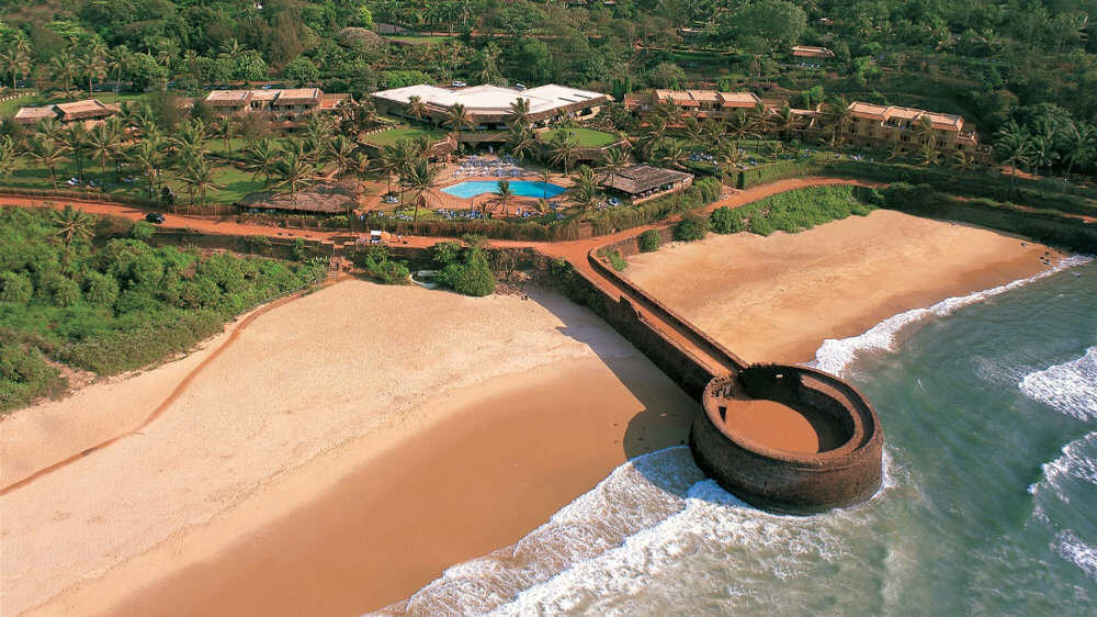 North Goa Sightseeing by Private Car