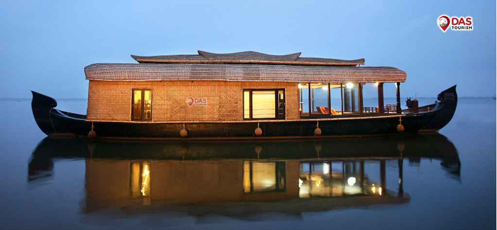 Elitaire Houseboat