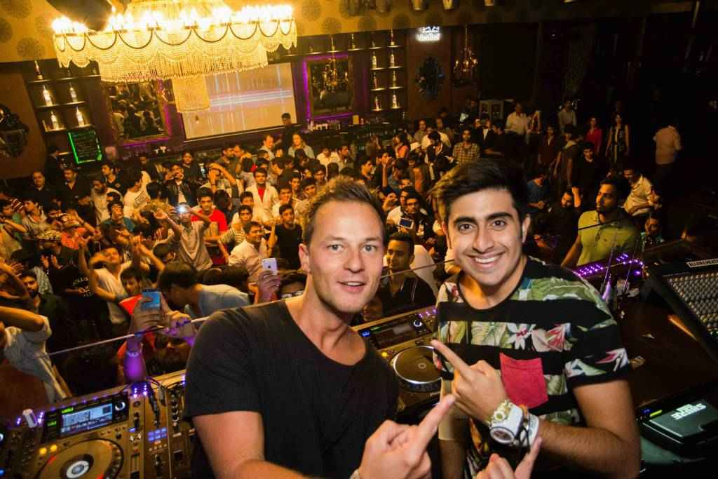 Free Guest List Entry to Finest Nightclub in Mumbai