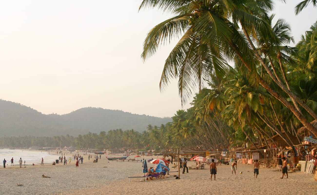 South Goa Sightseeing