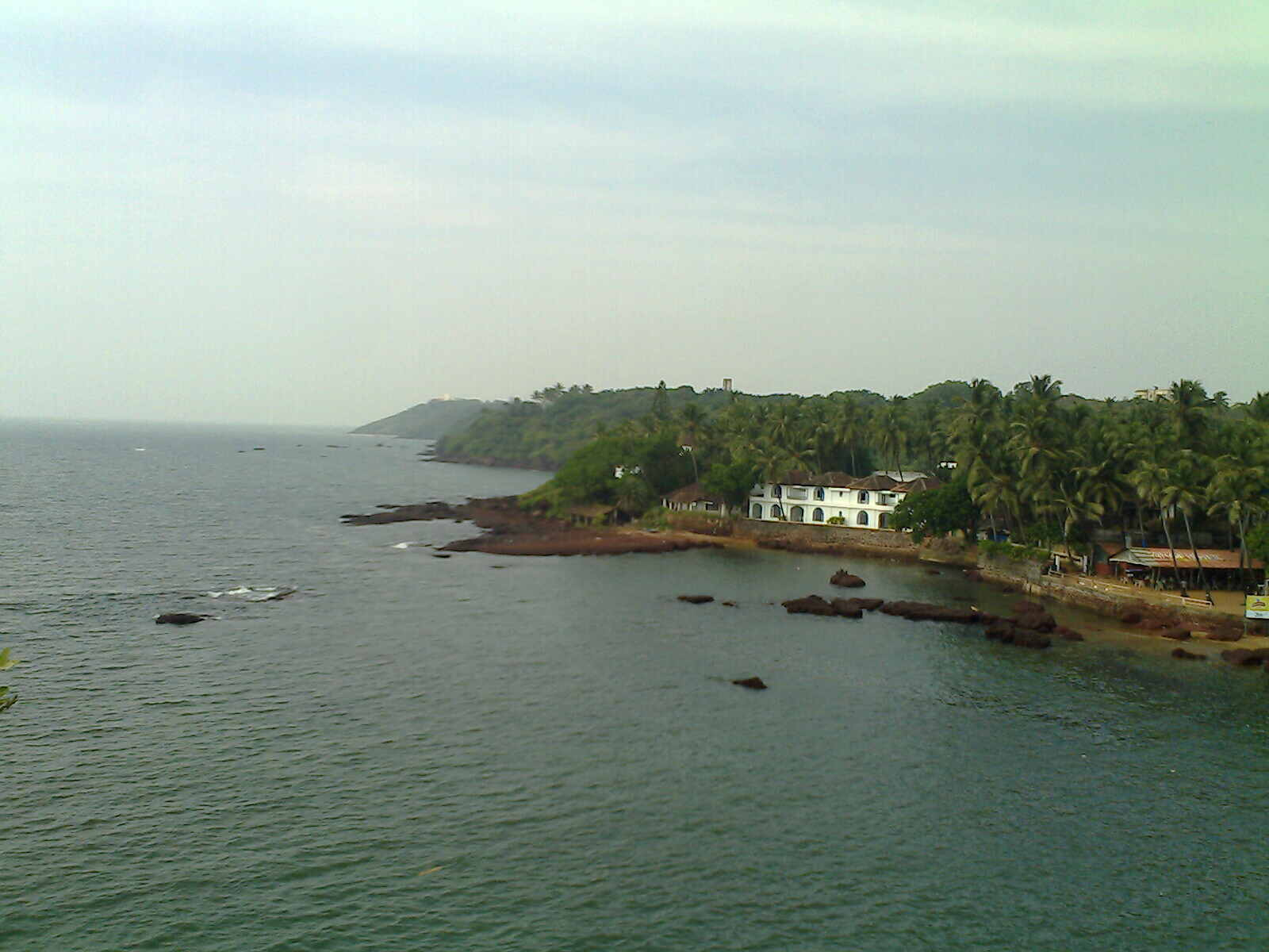 South Goa Sightseeing by Private Car