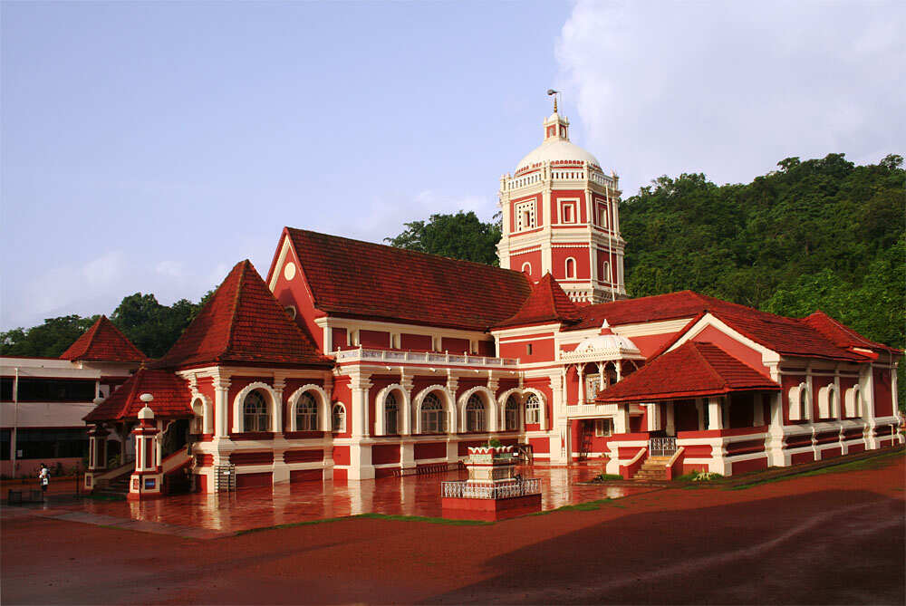 famous location in south goa